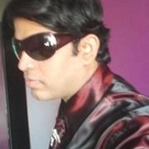 Prashant Redkar's avatar