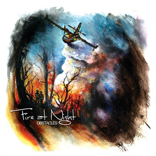 Fire at Night's avatar