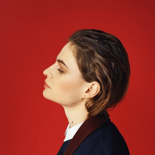 Christine and the Queens's avatar
