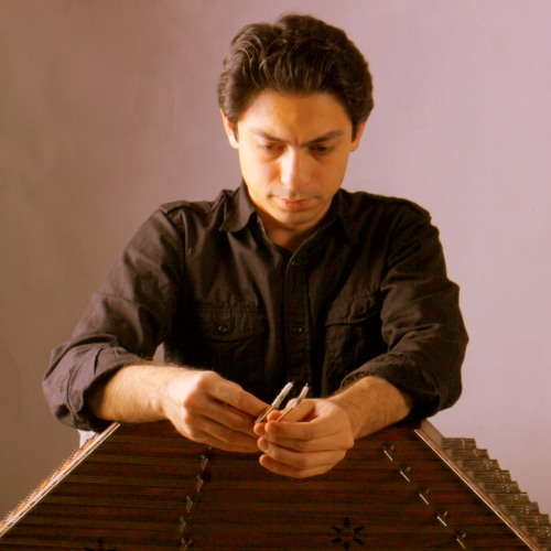 Ramin Milani's avatar