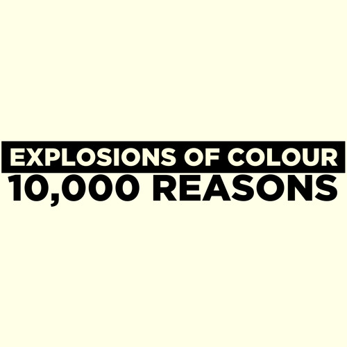 Explosions Of Colour's avatar