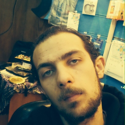 Karim Elhussany's avatar