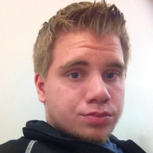 Kyle Matthew Migneault's avatar