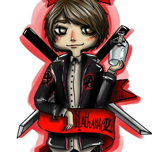 Nathanael Person Law's avatar