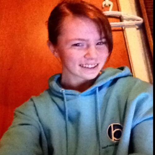 Melissa Buchan's avatar