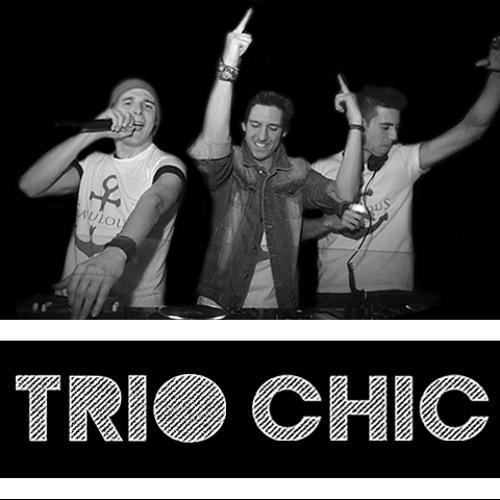 TRIO CHIC's avatar