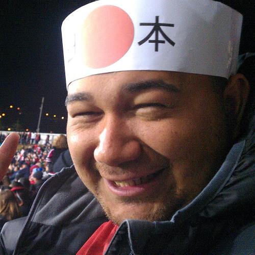 Josh Neha's avatar
