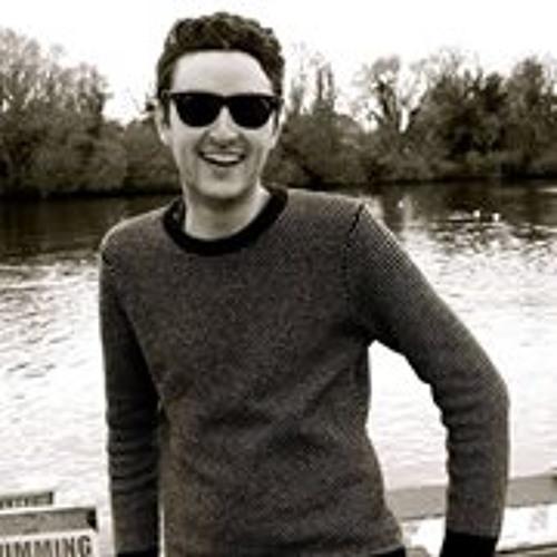 Edward Wilson 11's avatar