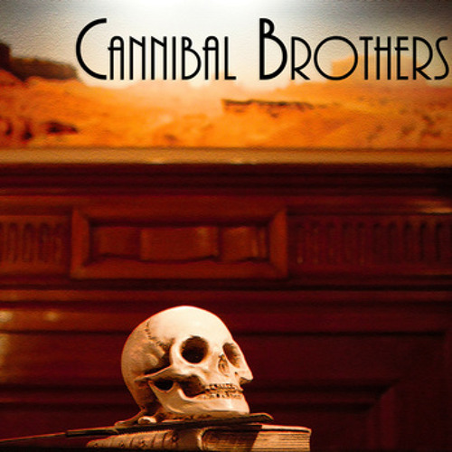 Cannibal Brothers (CB)'s avatar