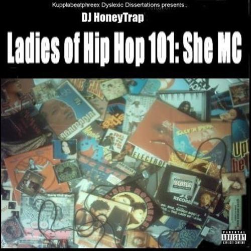 Ladies Of Hip Hop 101's avatar