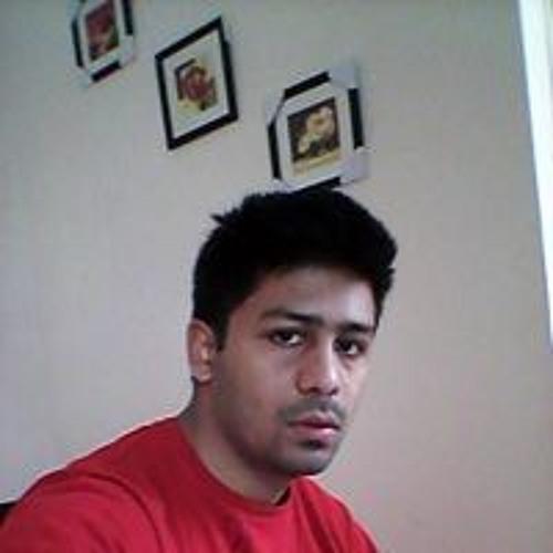 Shantanu Jamwal's avatar
