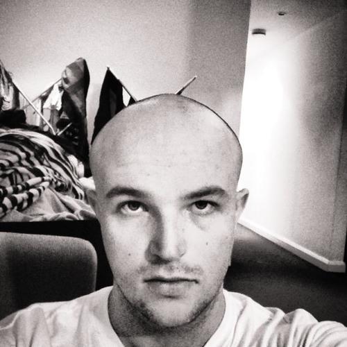 Billy Joe Spinks's avatar