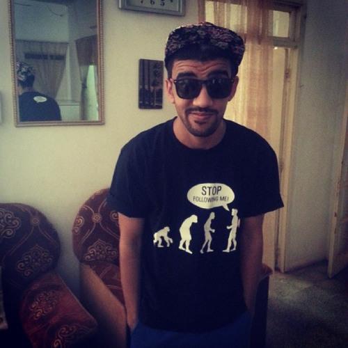 Mohammed Medani's avatar