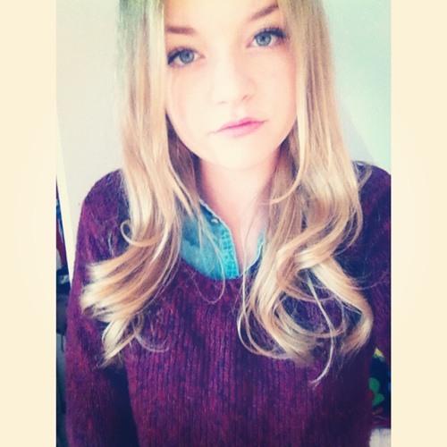 Anna Ahlbrecht's avatar