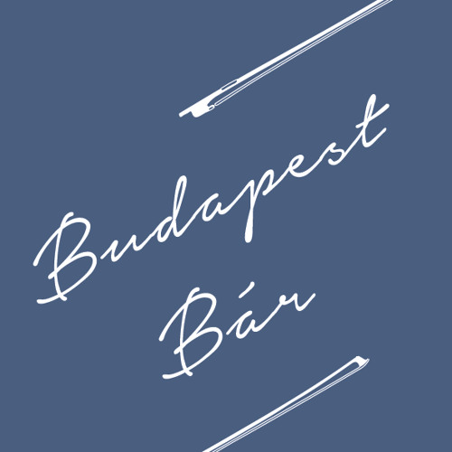 Budapest Bar's avatar