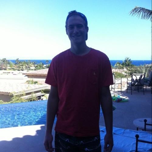 Evan Sandman's avatar