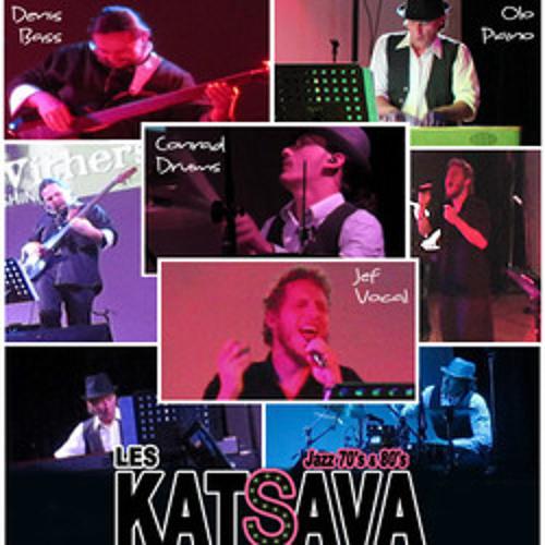 Les Katsava's avatar