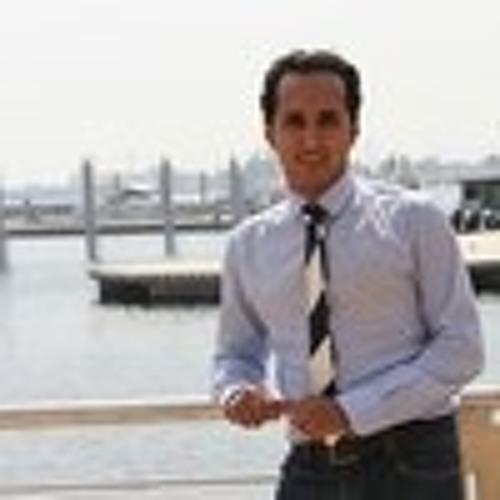 Abdulrahman-Alosaimi's avatar