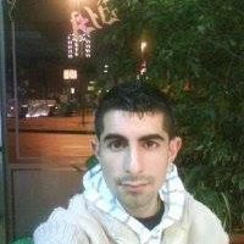 Ramin Ismaël's avatar