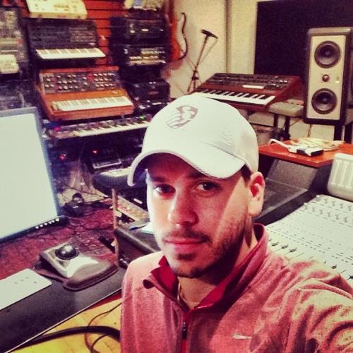 Greg Beery's avatar
