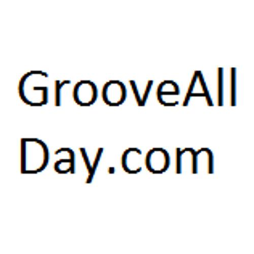 GrooveAllDay's avatar