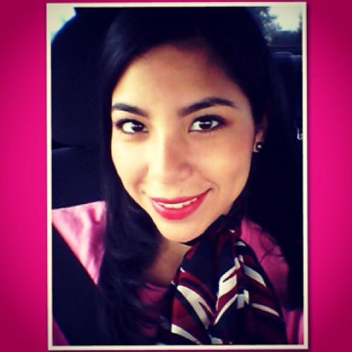 Triana Saucedo's avatar