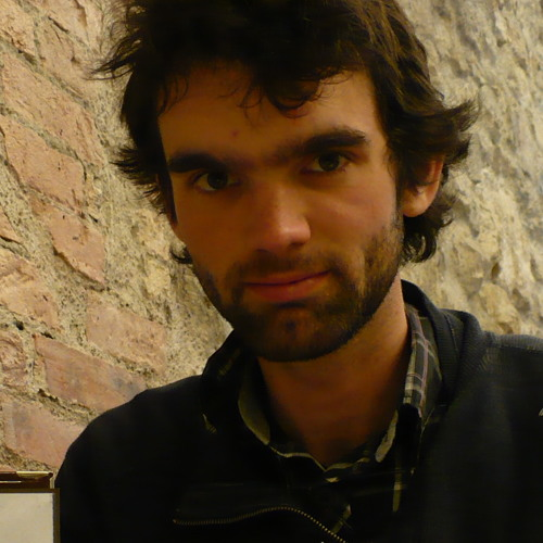 David Desilets's avatar