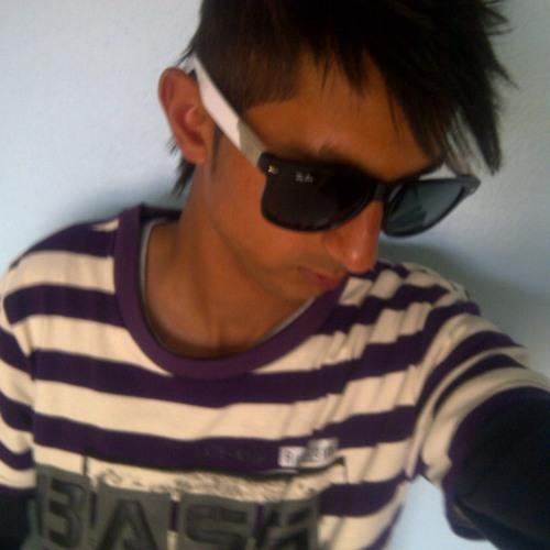 Moey Kajee's avatar