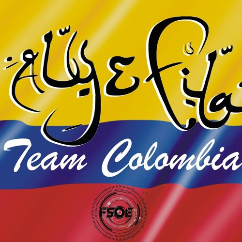 Aly & Fila Team Colombia's avatar