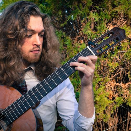 Alex Barnett (Composer)'s avatar