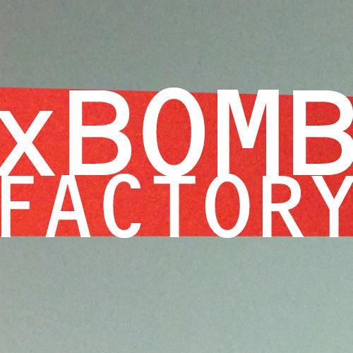 xBOMB FACTORY's avatar