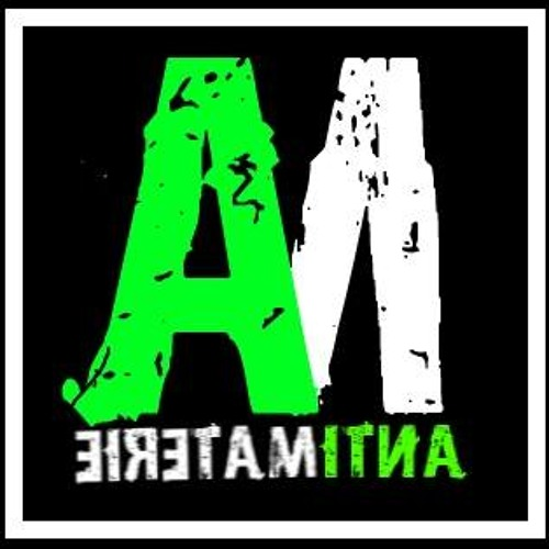 Antimaterie Podcast's avatar