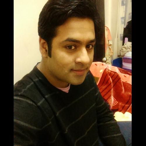 Saqib Saqlain Tahir's avatar