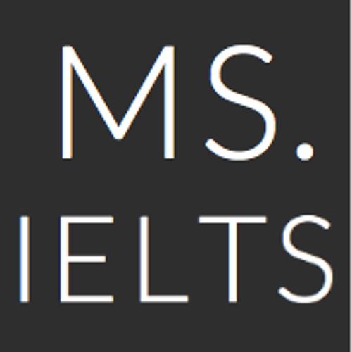 Ms.IELTS's avatar
