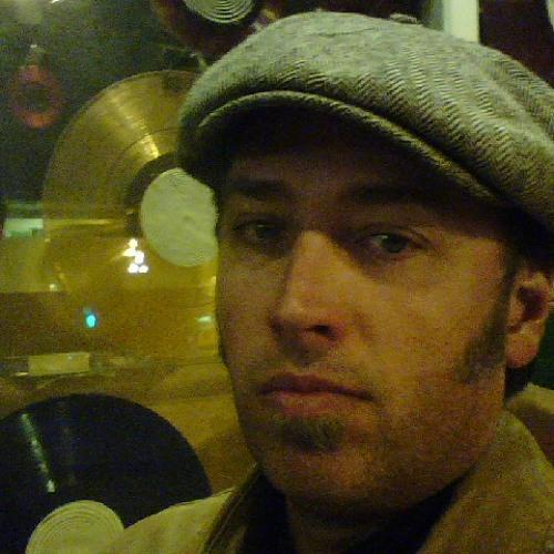 Shawn Rohlf's avatar