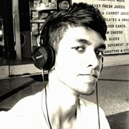 Samuel George 14's avatar