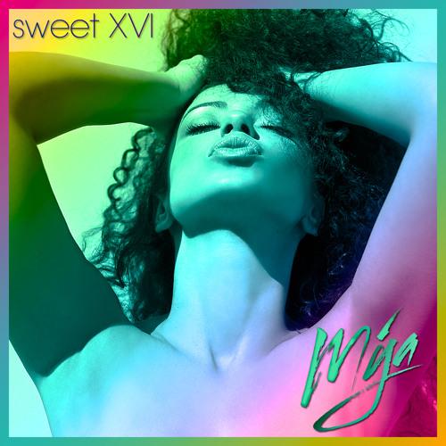 MyaSweetXVI's avatar