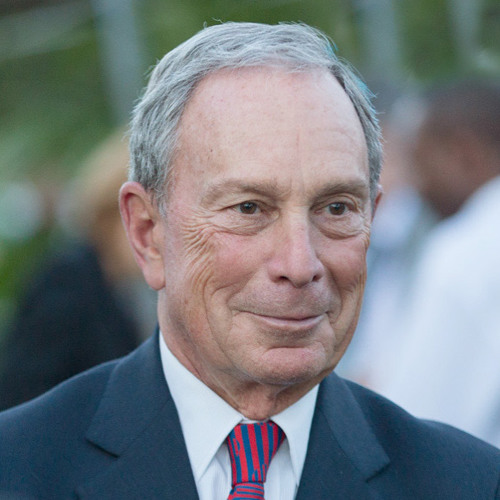 Mike Bloomberg's avatar