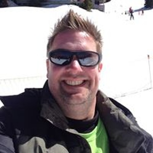 DJTomSawyer's avatar