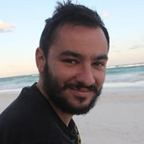 Jonathan Bouigeau's avatar