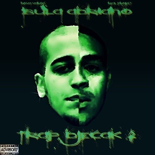 Bula Adriano's avatar