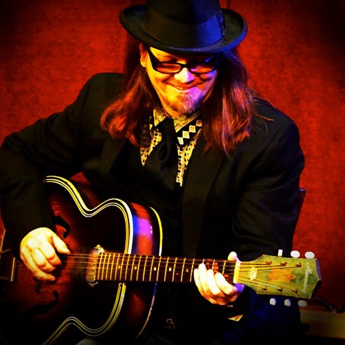 Kirk Adams's avatar