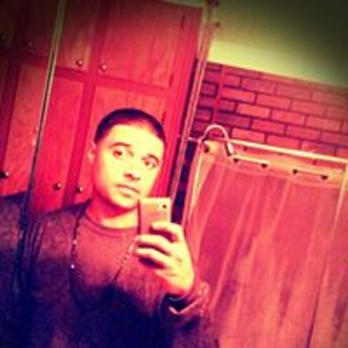 Marvin Blakely Jr.'s avatar