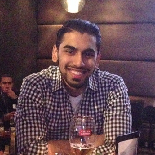 Rishi Sehgal 2's avatar