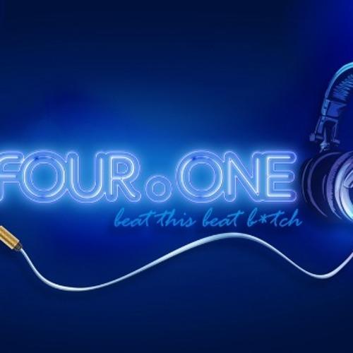 D - Four o One's avatar