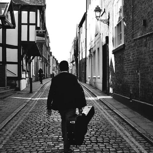 Tom Matthias..Solo Artist's avatar