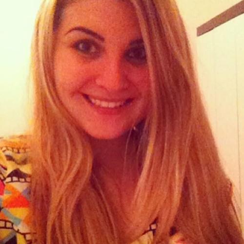 Naiane Maggi's avatar
