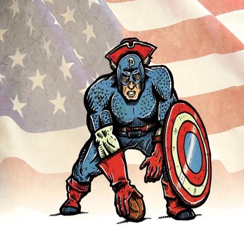 Cap Pat's avatar