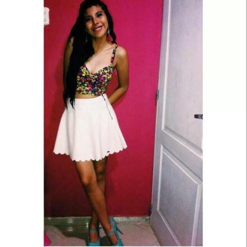 Jahayra Alvarado's avatar