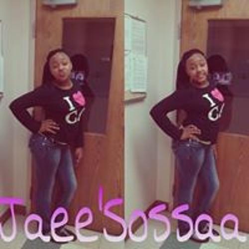Jaisha Mcclure's avatar